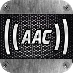 AAC Text to Speech