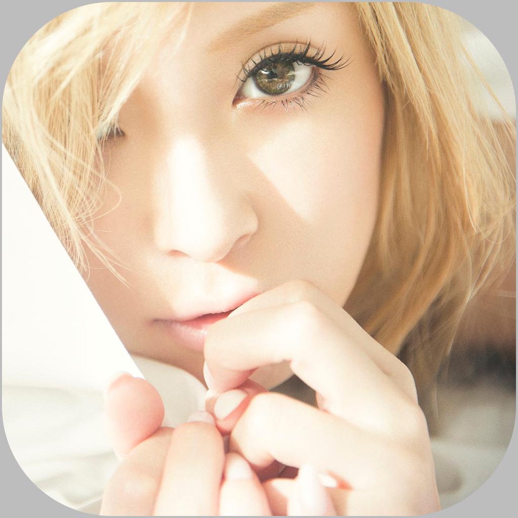 浜崎あゆみ 写真集 Ayu アイコンきせかえ Iphoneアプリ Applion