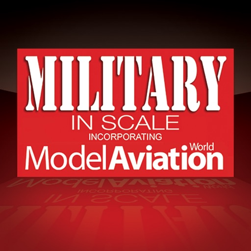 Military In Scale - The Worlds best Military Scale Magazine icon