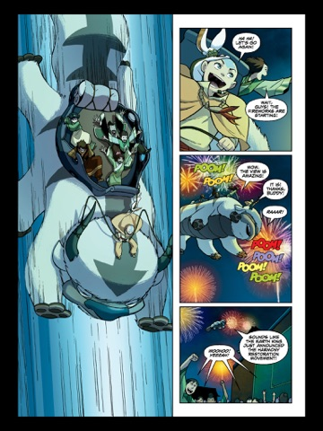 Avatar The Last Airbender The Promise Part 1 By Gene Luen Yang