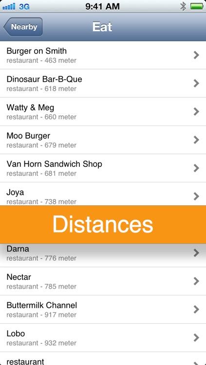New York City Offline Map screenshot-4