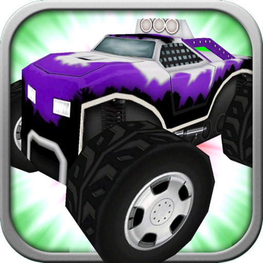 4x4 Offroad Racing HD FREE