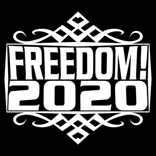 The FREEDOM! App