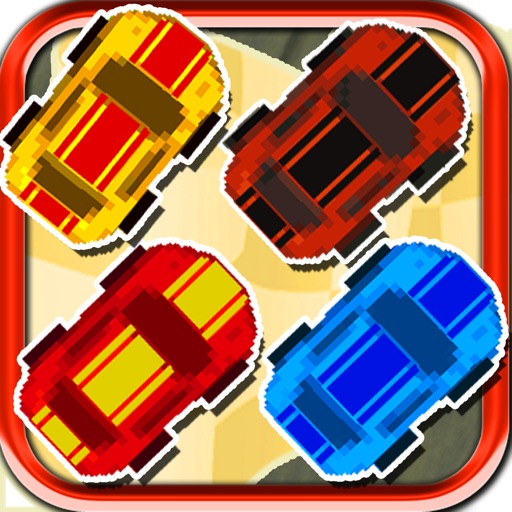 A Sonic Speed Dash - Crazy Micro Speedway Race - Free Racing Game icon