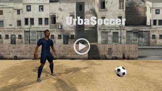 UrbaSoccer: Juego de fútbol 3Dのおすすめ画像5