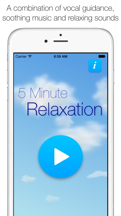 5 Minute Relaxation Pro - Guided meditation for sleep, rest and stress relief