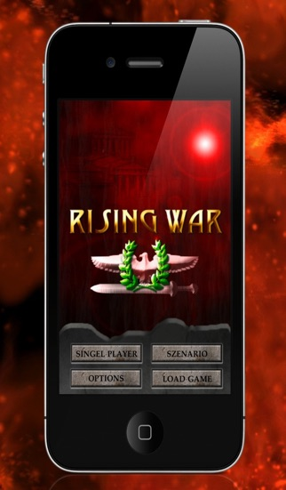 点击获取RISING WAR - Star Of Thrones Special Edition Strategy Game