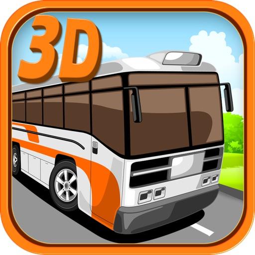 Bus Simulator 3D Driving
