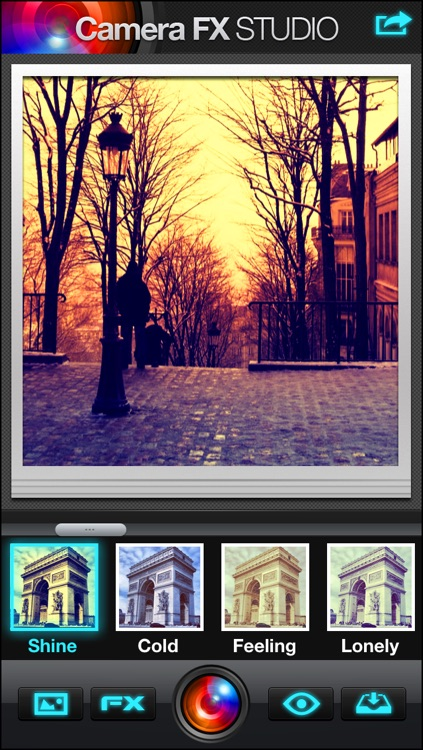 Camera FX Studio 360 Plus - camera effects plus photo editor