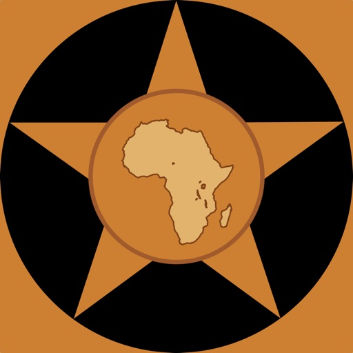 GeoAfricaCities - Identify the capital cities of Africa