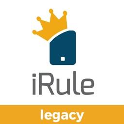 iRule Legacy