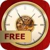A.V. Clock and Alarm FREE
