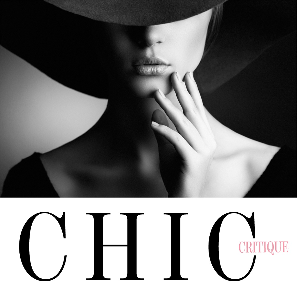 Chic Critique Magazine - For Women Who Love Photography icon