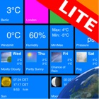 Tile Weather Lite icon