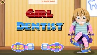 Cute Girl Dentist 1