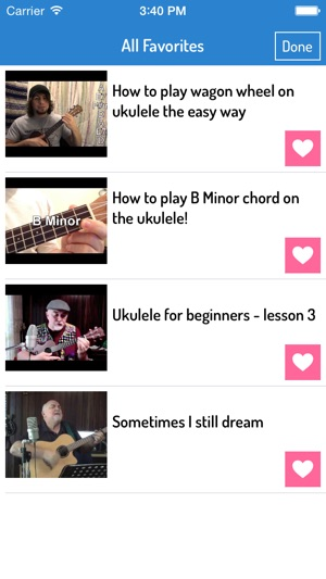How To Play Ukulele On The App Store