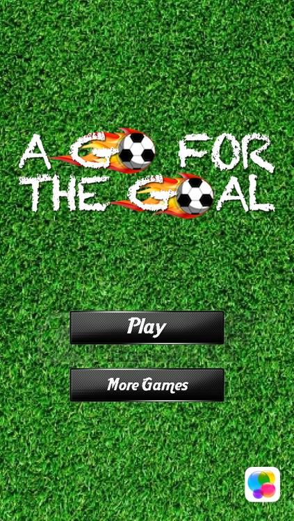 A Go for the Goal – Football Match screenshot-3