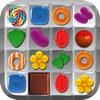 Candy Game - Match three puzzle