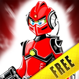 No More Puzzles ! The Hero Action Pack Anti Brain Game - Free