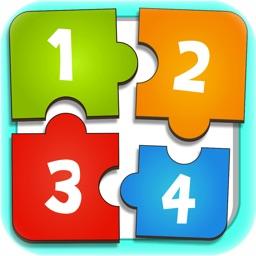 Tile Puzzles - Free Sliding Puzzles