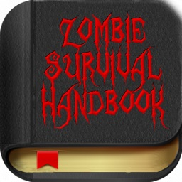 Zombie Survival Handbook - Premium Guide to Survive the Dead and Undead Walkers End All Apocalypse