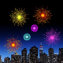 Sights and Sounds: Fireworks