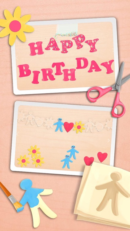 Sweet Baby Girl - Celebrate Baby Birthday, Bake Cake, Get Gifts and Pop Baloons screenshot-3