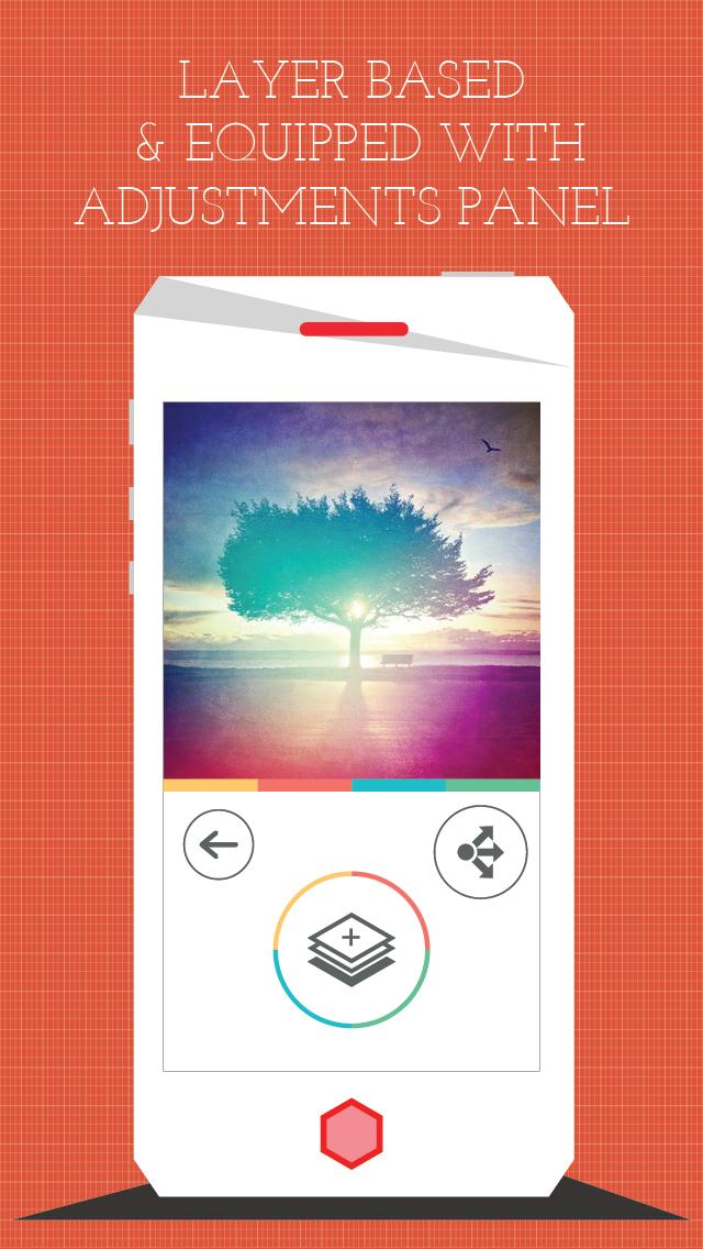 download CamBlast - Photo Editor apps 3