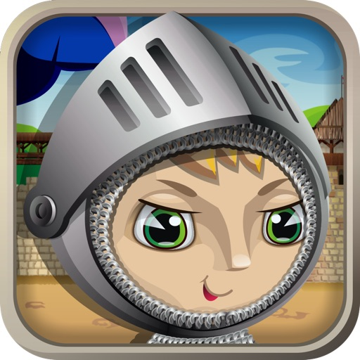 Tiny Knight Dash icon