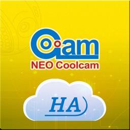 CoolCamHA
