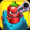I Am Vegend: Zombiegeddon - AG Games