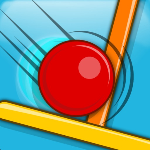 Action Wheel vs Red Ball FREE icon
