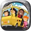School Bus Parking Simulator