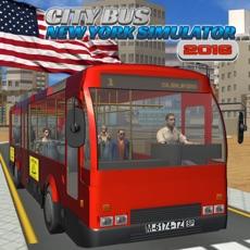 Activities of City Bus New york Driving Simulator