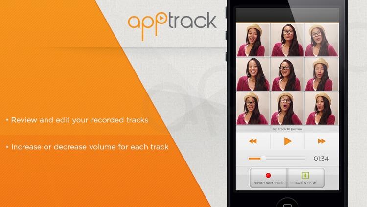 Apptrack Pro screenshot-3