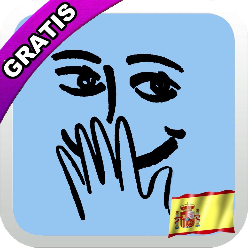 Tabú en Español HD Gratis icon