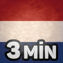 Learn Dutch in 3 Minutes
