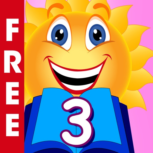 READING MAGIC 3-Learning to Read Consonant Blends Through Advanced Phonics Games iOS App