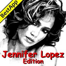 BestApp - Jennifer Lopez Edition