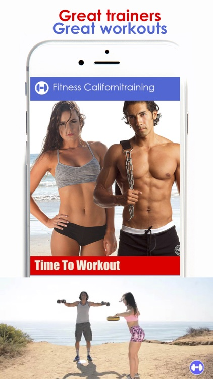 Fitness Californitraining-Workouts That Target Your Trouble Spots
