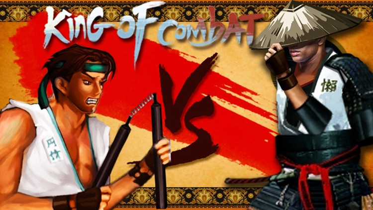 King of Combat-Ultimate Shadow Fighters