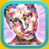 油漆你的脸 – 有趣的着色游戏对儿童的政党