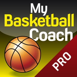 My Basketball Coach Pro