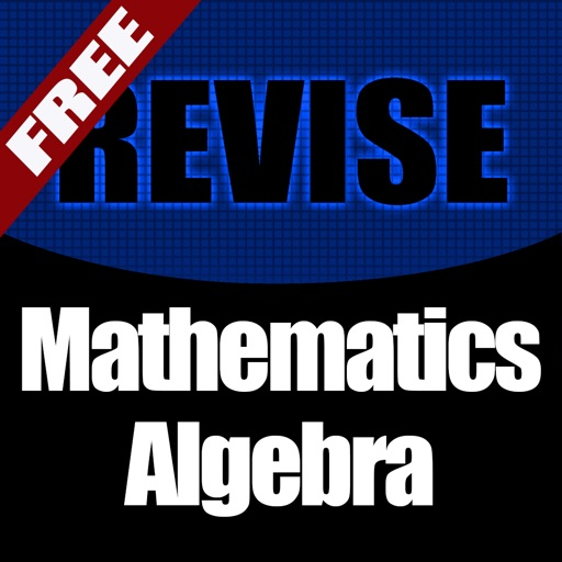 Revise Algebra Free