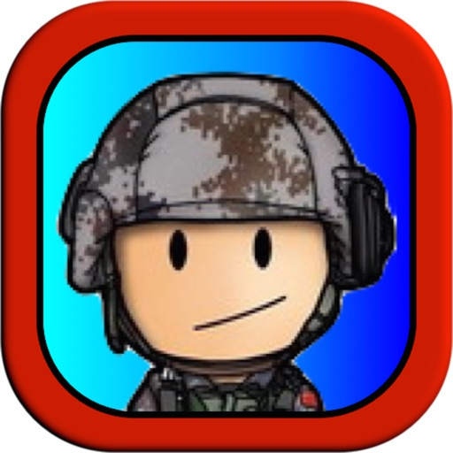 Brave Soldier: Fight Dangerous Grenade On Battlefield icon