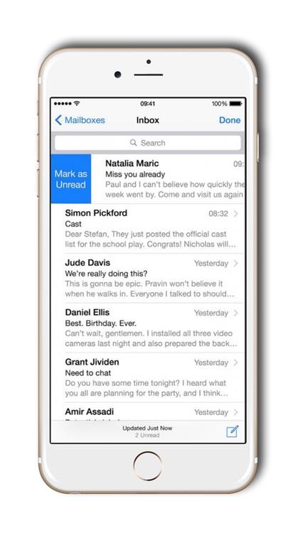 App Locker - best app keep personal your mail