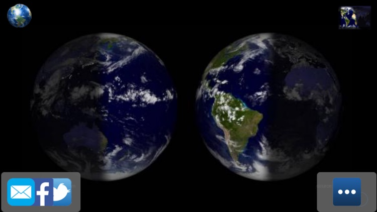 Live Earth Day & Night