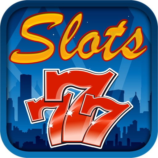 Big City Slots - Casino Slot Machines
