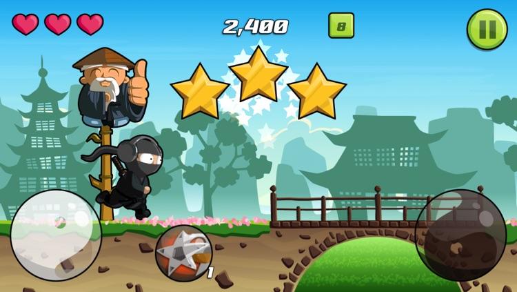 Audio Ninja screenshot-4