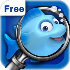 Activities of Hidden Object,Hidden Objects,Under Water Mystery,Case solved,Kids Game,Puzzle,Aquarium With Game